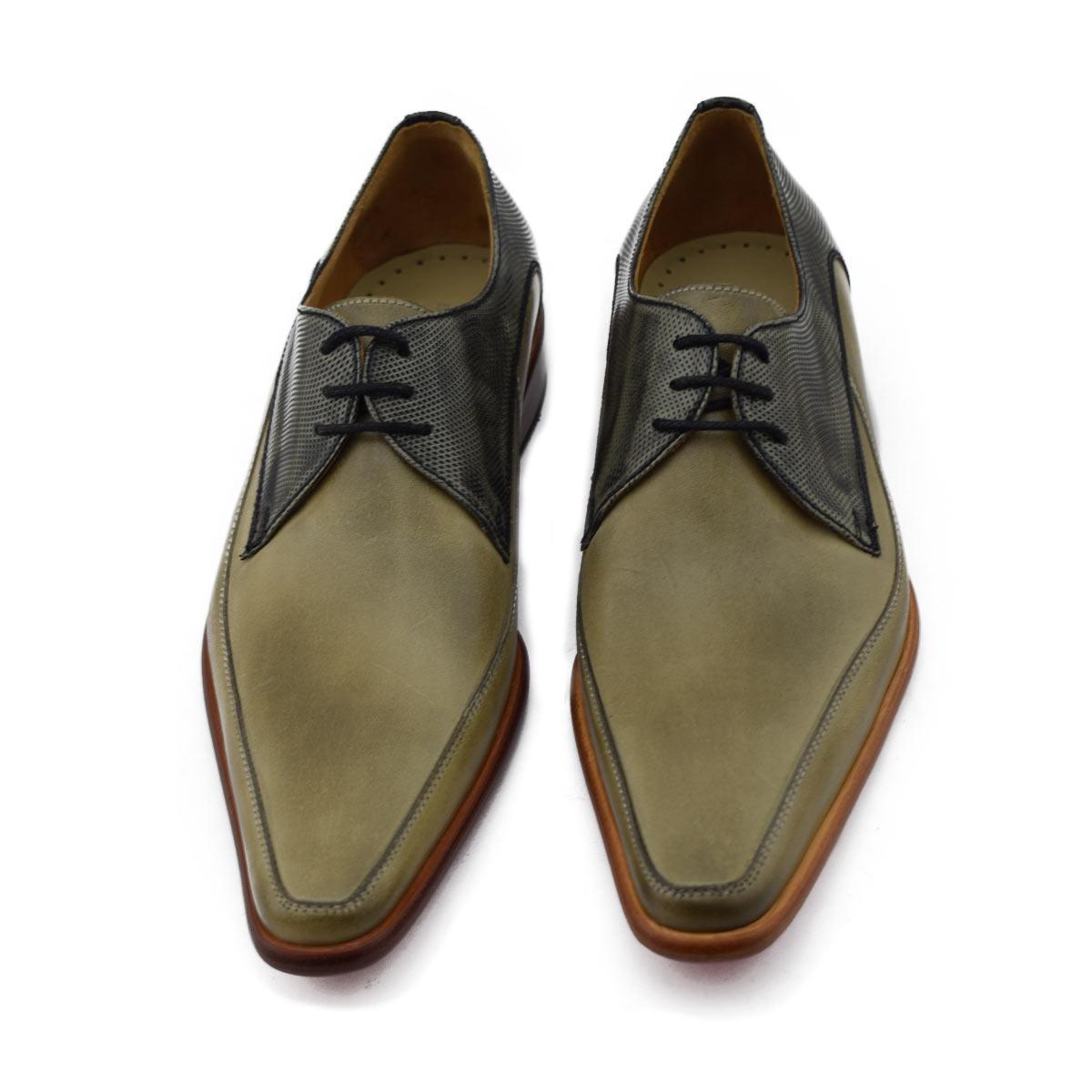 97a9786b9ae Zapato de vestir T-13071- BC