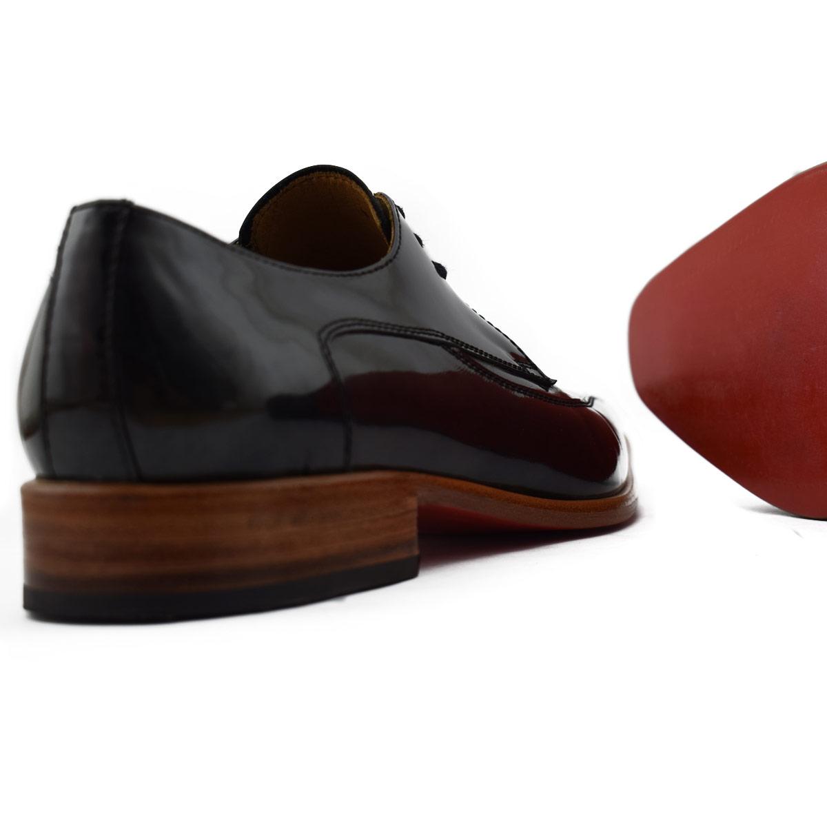 f8a0fb808 Zapato de vestir T-13071-NAB