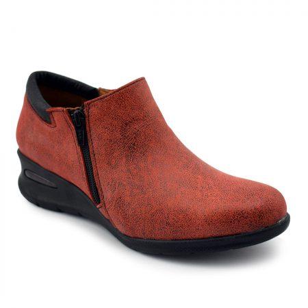 dino butelli bota mujer